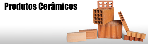 Produtos ceramicos