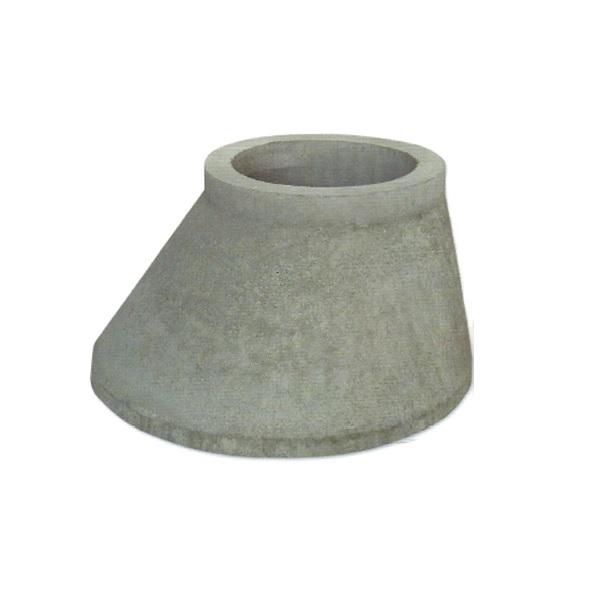 cupula excentrica