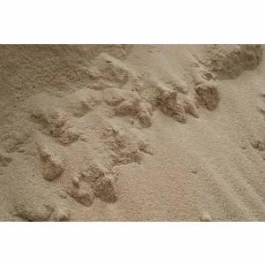 Areia-de-Esboco